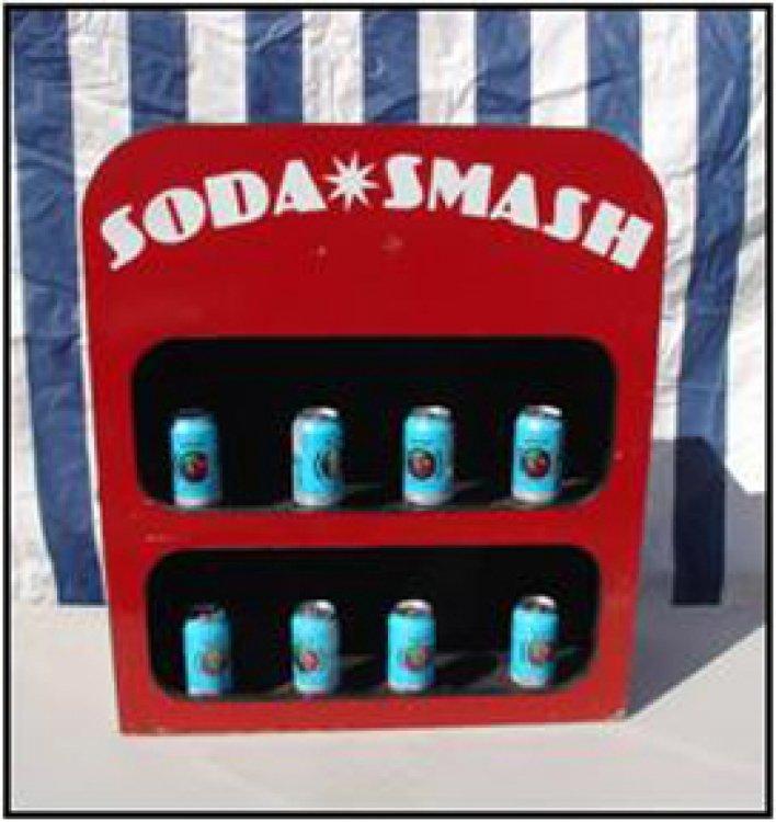 Soda Smash