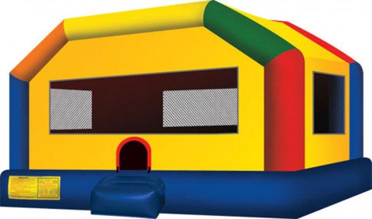 XL Bounce House