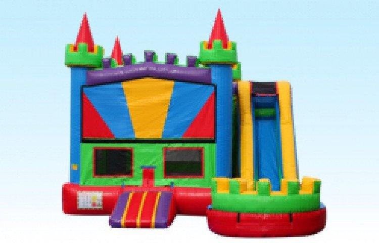 Standard Castle Combo WET