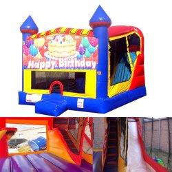 Happy Birthday C4 Slide Combo